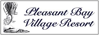 Pleasant Bay Village Resort Logo